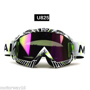 Motocross-Motorcycle-Dirt-Bike-ATV-MX-Off-Road-Safty-Goggles-Design-Frame