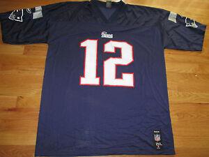 tom brady patriots jersey ebay