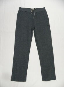 Billabong-Men-Balance-Dark-Gray-Pants-Sz-M