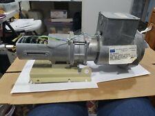 New Siebe Ms 83053 Hydraulic Damper Actuator Prop Spring Return 24v 5060 Hz