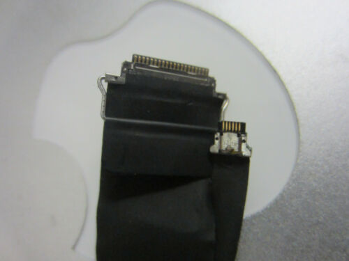 """iMac 27/"""" A1419 2012 2013 Camera /& Microphone Cable 593-1554-16 WORKS 30day WRTY"""