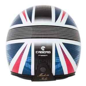 Open Caberg Oferta Nuevo Freeride Uk Motorcycle Face Helmet Rxx14ZwqE