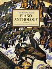 The Faber Music Piano Anthology by Faber Music Ltd (Hardback, 2016)