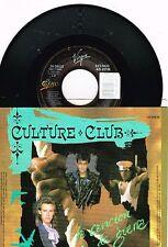 """Culture Club   La Cancion de la Guerra/The War Song   Single W/P  7""""   45 RPM"""