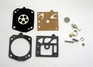 K22-HDA Carburatore Carb Kit Per Walbro TANAKA HONDA GX100