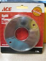 Ace Hardware Split Flange 40691 1 For Iron Pipe Free Shipping