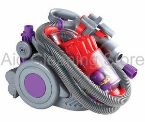 Casdon-624-Toy-Little-Helper-Dyson-Hottest-Vacuum-Cleaner-DC22