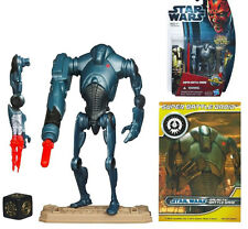 Star Wars Super Battle Droid Movie Heroes Action Figure