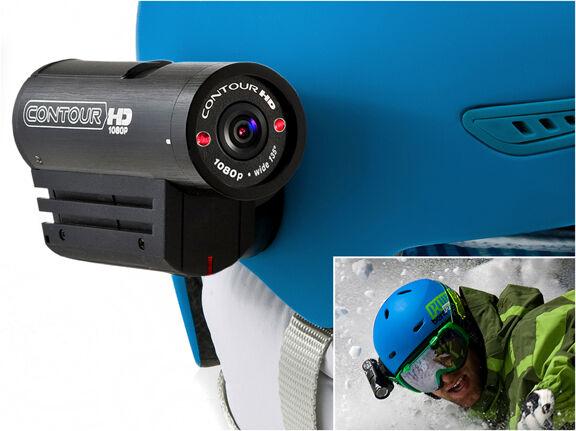 Pesca Cámara Wearable inalámbrica cámara de video 1080p HD