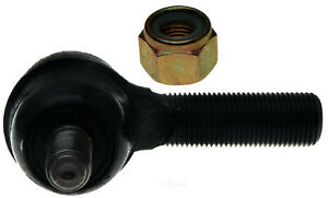 Steering Tie Rod End Front Left ACDelco Pro fits 69-85 Toyota Land Cruiser