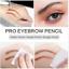 Waterproof-Drawing-Eye-Brow-Eyeliner-Eyebrow-Pen-Pencil-Brush-Makeup-Cosmetic thumbnail 8