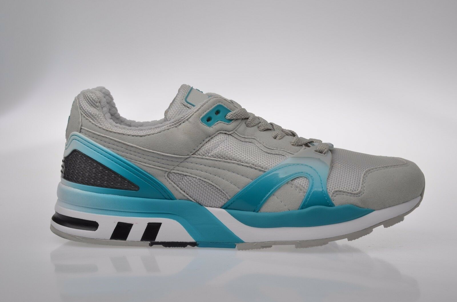[NEU] Original PUMA XT2 FADE SNEAKER grau blau Schuhe Sample Gr. 42