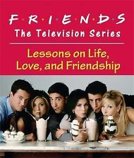 Miniature Editions: Friends : Lessons on Life, Love, and Friendship by Shoshana Cohen Stopek (2012, Hardcover)
