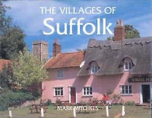The-Villages-of-Suffolk-Mitchels-Mark-amp-Mitchels-Elizabeth-Used-Good-Book