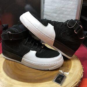 7c4037617d8 Nike Air Jordan Force Fusion AJF 12 XII One Playoff Taxi Black Sz ...