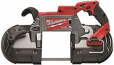 MILWAUKEE M18 FUEL 18-VOLT LITHIUM-ION BRUSHLESS CORDLESS DEEP CUT BAND SAW, BAR