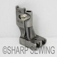 Pfaff 545 Double Welt / Cording Foot Set 1/4 (6mm)