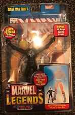 (2006) MARVEL LEGENDS GIANTMAN SERIES HAVOK FIGURE! MIP!