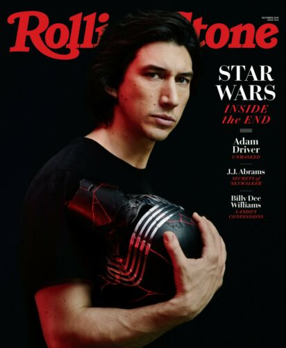 Rolling Stone Adam Driver High Resolution picture ART A0,A1,A2,A3,A4 poster