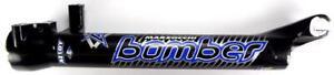 1998-1999-MARZOCCHI-BOMBER-Z5-CLASSIC-BLACK-FORK-R-H-SLIDER-FORK-LEG-LOWER