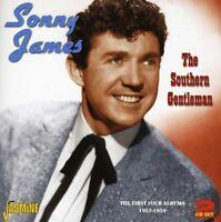 Sonny James - Southern Gentleman [new Cd] on Sale