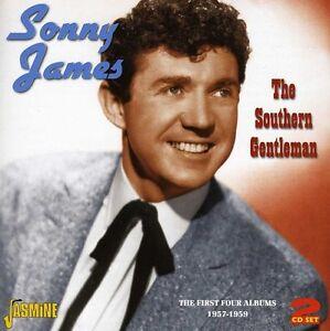 Sonny-James-Southern-Gentleman-New-CD