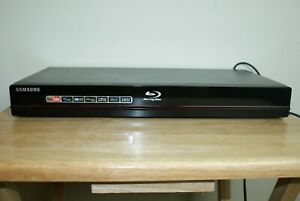 Samsung-Blue-ray-disc-player
