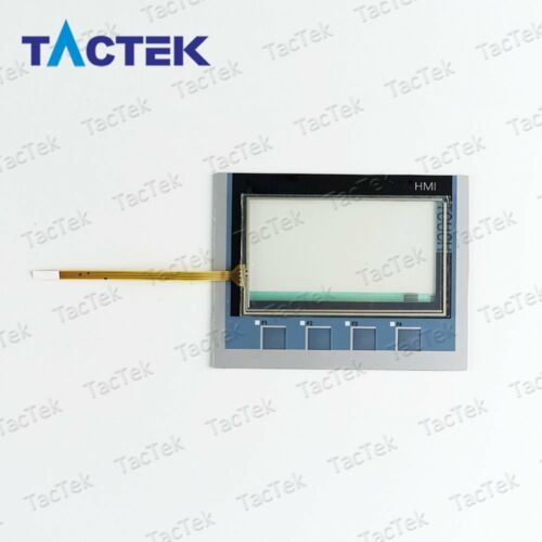 6AV2 124-2DC01-0AX0 Touch Screen for 6AV2124-2DC01-0AX0 KTP400 Membrane Keypad