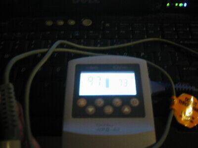 SóLo Nellcor Oximax N65 Portable Pulse Oximeter Spo2
