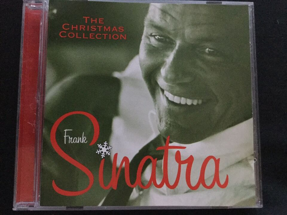 Frank Sinatra: The Christmas Collection , andet