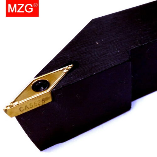MZG SVJCR 2020K16 Machining Boring Cutter External Turning Cutting Tool Holders