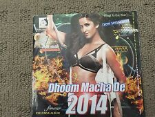 dhoom macha de  2014 hindi mp3