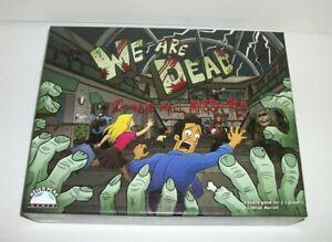 WE-ARE-DEAD-ZOMBIE-MALL-MASSACRE-BOARD-GAME-NEW-OPEN-BOX