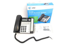 Atampt 1070 Four Line Small Business Telephone System With Manual No Power Cord