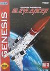 Gley Lancer (Sega Genesis, 1992)