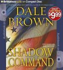 Shadow Command by Dale Brown (CD-Audio, 2013)