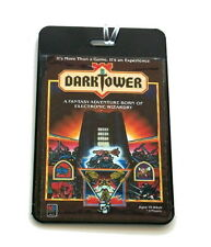Dark Tower Board Game Luggage or Book Bag Tag