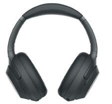 Sony WH-1000XM3 schwarz Bluetooth Bügelkopfhörer, NEU + OVP