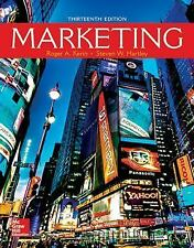 Global marketing by warren j keegan and mark c green 2014 marketing by steven w hartley and roger a kerin 2016 hardcover fandeluxe Images