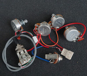 gibson sg wiring harness tractor repair wiring diagram 321743535766 on gibson sg wiring harness