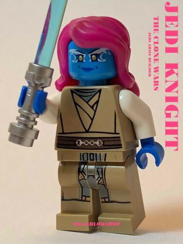 LEGO STAR WARS JEDI PANTORAN ALIEN KNIGHT GEONOSIS ARENA ARMY BUILDER 100/% LEGO