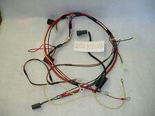 s l225 murray 42910x92a chassis wire harness 250x51ma ebay murray wiring harness at n-0.co