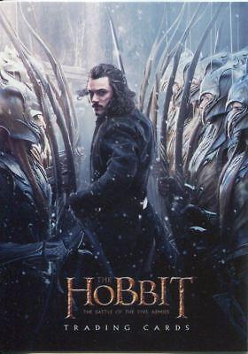 Hobbit Battle Of 5 Armies Promo Card P11
