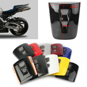 ABS-Rear-Seat-Cover-Cowl-Injection-Mold-Fairing-for-Honda-CBR1000RR-2004-2007