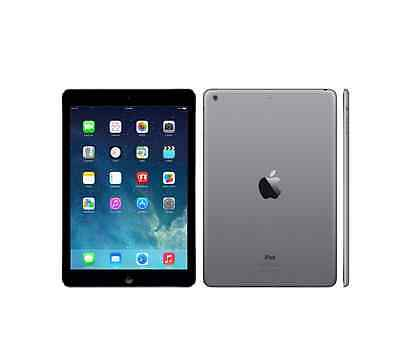 Apple iPad Air 1st Gen 16GB or 32GB, Wi-Fi Retina Display