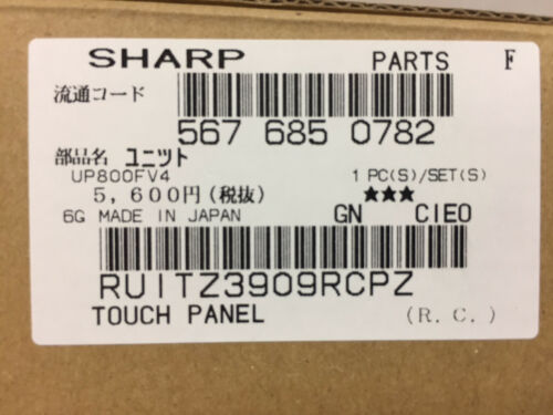 SHARP UP-820 Internal touch component UP800 Replacement Touchpad