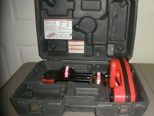 Ridgid Navitrack Ii 96967 Pipe Locatortracer Withhard Carry Case