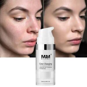 Magic-Colour-Changing-Liquid-Foundation-Make-up-Andern-Sie-Ihren-Hautton-12ml