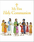 My First Holy Communion by Sophie Piper (Hardback, 2010)