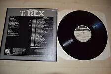 Marc Bolan And T-Rex ,Strange Fruit, The Peel Sessions , Radio 1, BBC -UK 1987